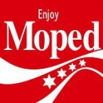Enjoy Moped