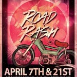 "New Moped nights at Emporium ""Road Rash"""